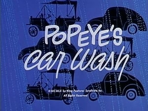 Watch S1E112 - Popeye the Sailor Online