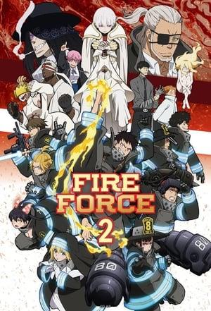 Fire Force: Saison 2 Episode 5