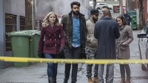 iZombie Season 3 Episode 12