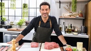 5 chefs dans ma cuisine Season 1 :Episode 53  Episode 53
