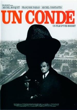 The Cop-Michel Bouquet