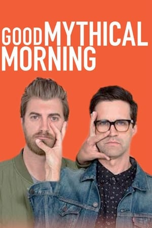 poster Good Mythical Morning