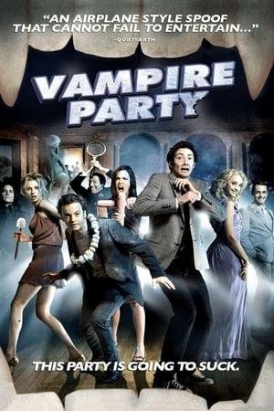 Vampire Party-Azwaad Movie Database