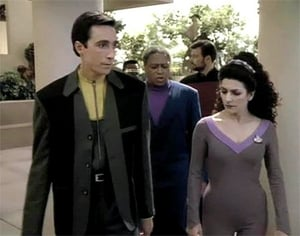 Star Trek: The Next Generation - The Masterpiece Society Wiki Reviews