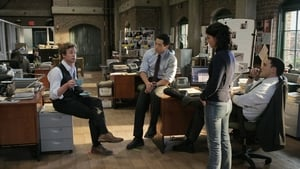 The Mentalist 1×20