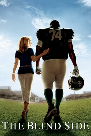 Poster The Blind Side (2009)