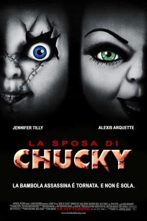 La sposa di Chucky (1998)