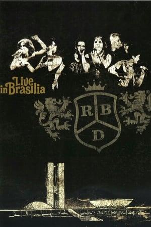 RBD - Live In Brasília