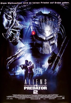 alien vs predator 2 stream deutsch