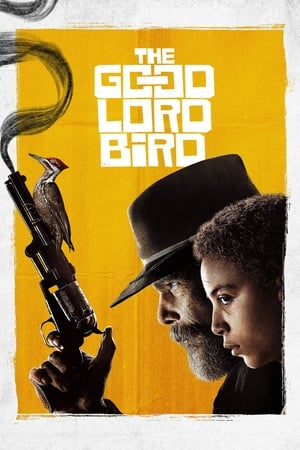 The Good Lord Bird - Poster