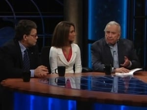 Real Time with Bill Maher - Temporada 3