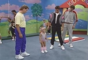 Full House Season 4 Episode 8