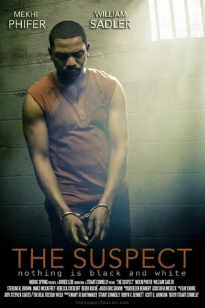 The Suspect-William Sadler