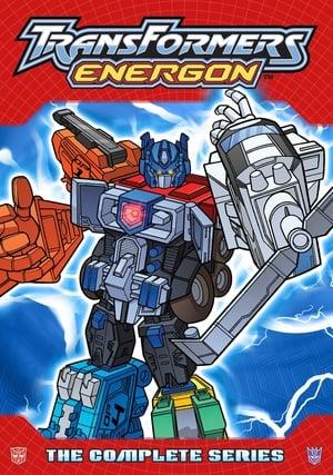 Image Transformers: Energon