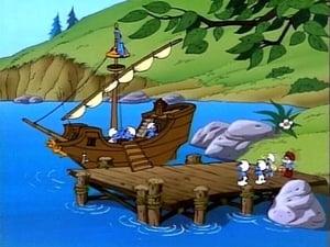 The Smurfs season 7 Episode 22