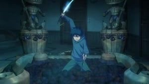 Blue Exorcist: 1×2