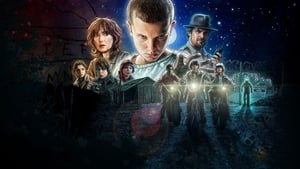 English movie from 2016: Stranger Things