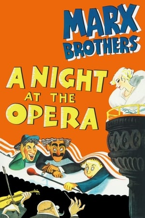 A Night at the Opera