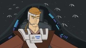 Star Wars: Clone Wars Season 1 Episode 10