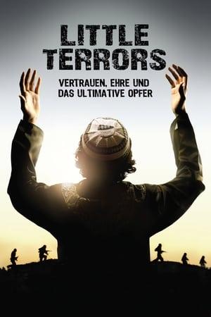 Little Terrors (2014) Hindi Movie