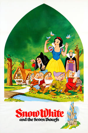 Watch Snow White and the Seven Dwarfs Full Movie