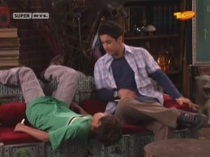 Wizards of Waverly Place: s1e9