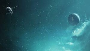 Johnny Boy Space Kayaker (2021)