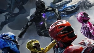 ver Power Rangers yaske
