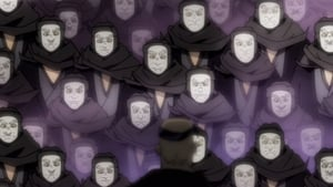 Samurai Champloo Season 1 Episode 9