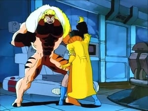 X-Men: 1×4