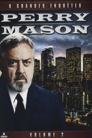Perry Mason : L'Affaire des feuilles à scandales (1987)