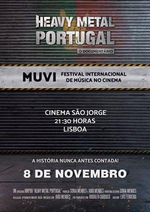 Heavy Metal Portugal - O Documentário film complet streaming vf