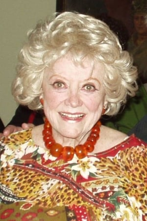 Phyllis Diller isQueen (voice)