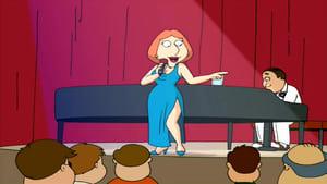 Family Guy: 1×4