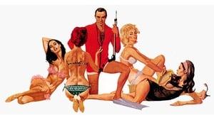 James Bond 007 Thunderball ธันเดอร์บอลล์ 007