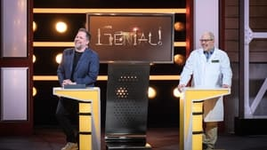 Génial!: Season 11 Episode 91