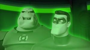Lanterna Verde: 1×10