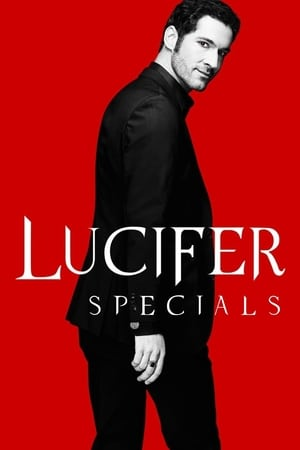 Lucifer Saison 1 Épisode 12