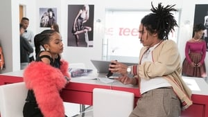 grown-ish Temporada 1 Episodio 8