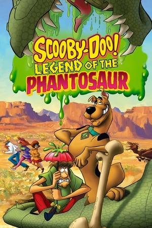 Scooby-Doo! Legend of the Phantosaur – Scooby-Doo și legenda fantosaurului (2011)