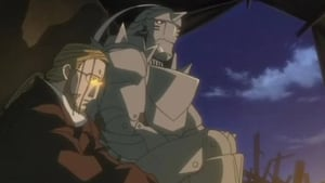 Fullmetal Alchemist: Season 1 Episode 44