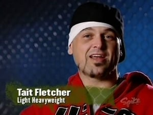 The Ultimate Fighter: 3×2