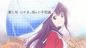 poster Senryu Girl