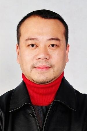 Bobby Au-Yeung isPang Kam-Chau