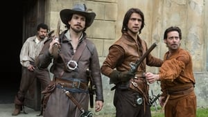 The Musketeers Season 1 Episode 3