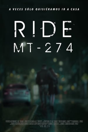 Ride MT-274 streaming
