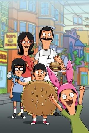 Bobs Burgers - Poster
