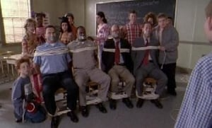 Malcolm in the Middle: 6×21