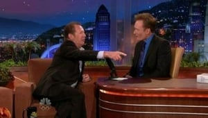 Watch S1E90 - The Tonight Show with Conan O'Brien Online