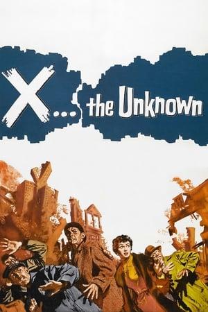X, O Monstro Radioativo – O Estranho de um Mundo Perdido Torrent (1960) Legendado BluRay 1080p Download
